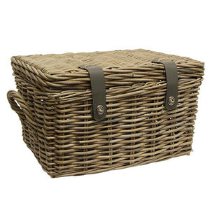 Grove Hamper Baskets with Lid Large