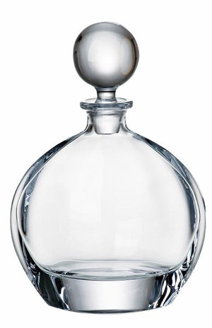 Timothy Crystal Decanter