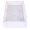 Marble Tray with Rim Small