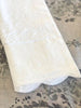 Casttellane Towel WHITE