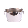 Curved Rim Bucket Nickel