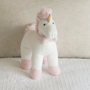 Ursula Unicorn White