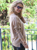 Vanessa Sweater Camel