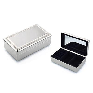 EP Bead Jewellery Box Large
