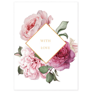 With Love Gift Card