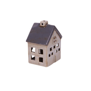 Alsace Petite Tea Light Chalet Grey