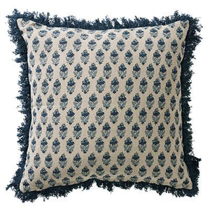 Boulevard Patina Cushion