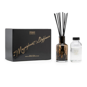 Luxury Diffuser Vesuvius 230ml