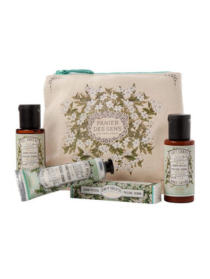 Precious Jasmine Travel Gift Set