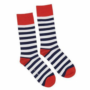 Dunston Stripe Socks