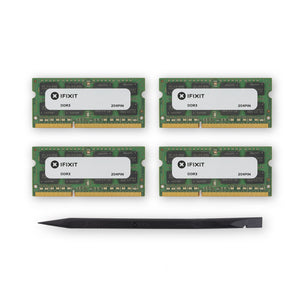 "Memory Maxxer RAM Upgrade Kit iMac Intel 27"" EMC 2546 (Late 2012)"