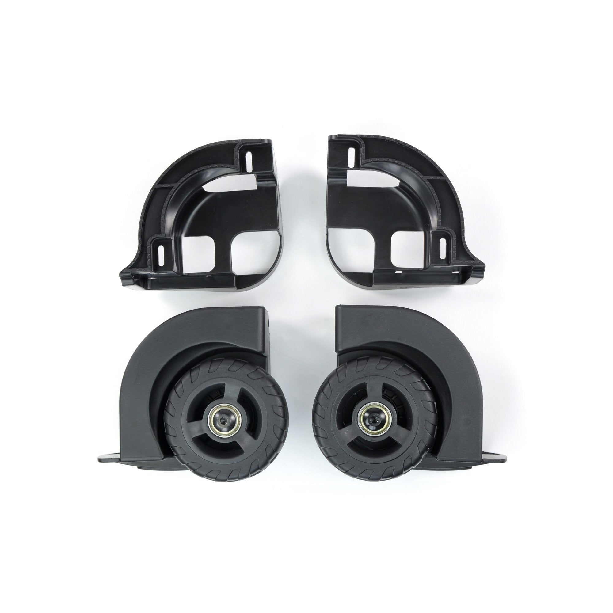 VAUDE Trolley Wheels