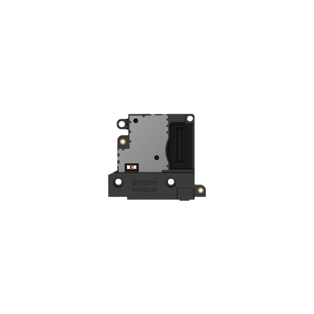 Fairphone 3 Bottom Module