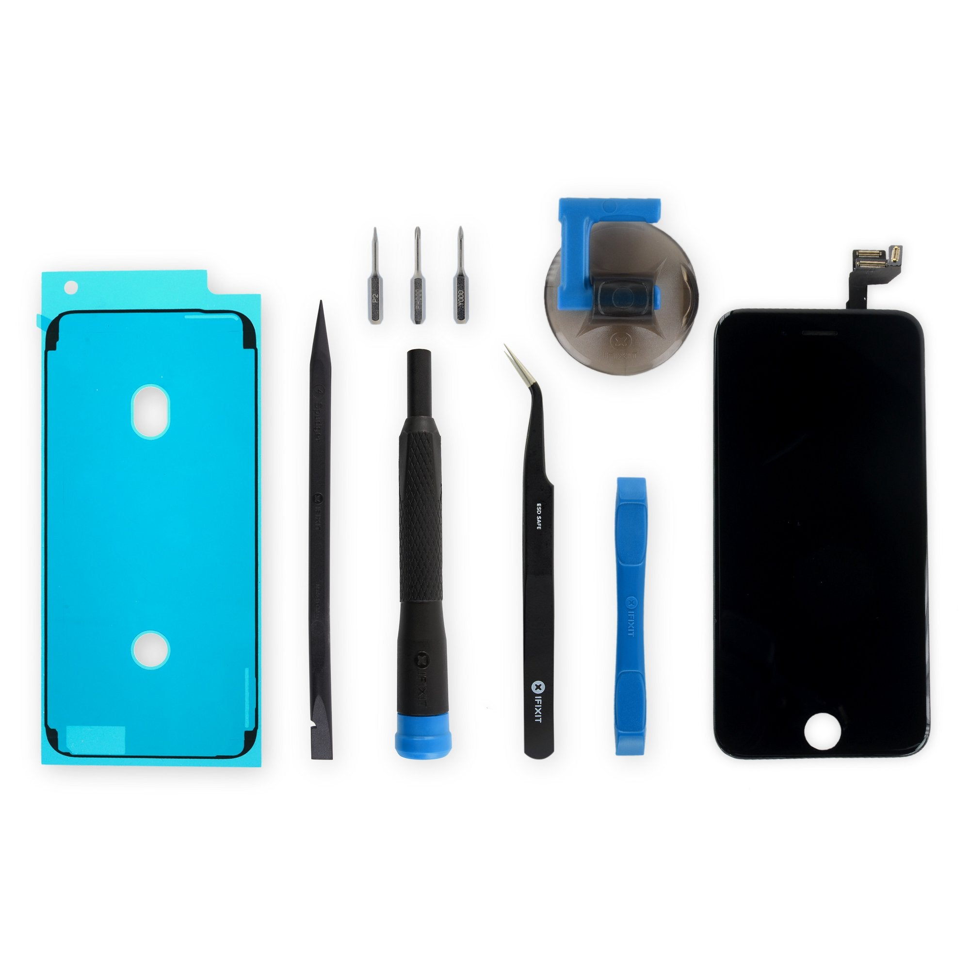 iPhone 6s LCD Screen and Digitizer Full Assembly
