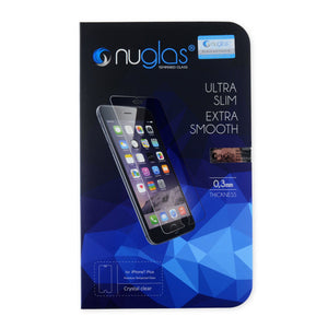 NuGlas Screen Protector for iPhone 7 Plus/8 Plus