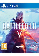 Load image into Gallery viewer, Battlefield V on PlayStation 4