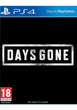 Load image into Gallery viewer, Days Gone on PlayStation 4