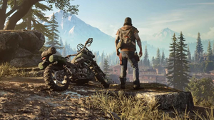 Days Gone on PlayStation 4