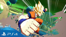 Load image into Gallery viewer, Dragon Ball: Fighter Z on PlayStation 4