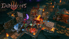 Load image into Gallery viewer, Dungeons III (3) on PlayStation 4