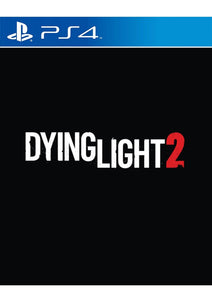 Dying Light 2 on PlayStation 4