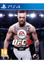 Load image into Gallery viewer, EA Sports UFC 3 on PlayStation 4