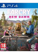 Load image into Gallery viewer, Far Cry New Dawn on PlayStation 4