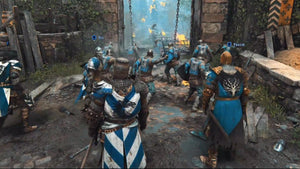 For Honor on PlayStation 4