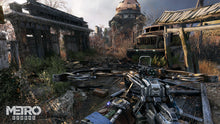 Load image into Gallery viewer, Metro Exodus on PlayStation 4