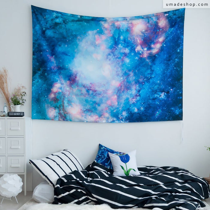 ★Wall Tapestry★ Abstract Galaxies 2 - Barruf