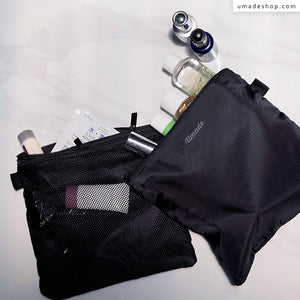 Classic Two Layer Travel Kit