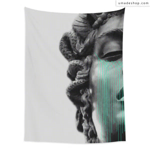 ★Wall Tapestry★ LDN765 (Vertical) - Frank Moth