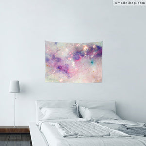 ★Wall Tapestry★ The Colors Of The Galaxy - Barruf