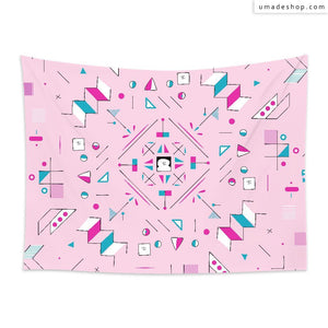 ★Wall Tapestry★ FUN! - Fiona Chien