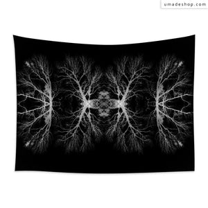 ★Wall Tapestry★ Silence - Peggy