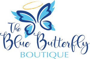 The Blue Butterfly Boutique