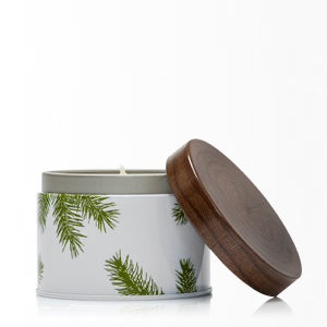 Thymes Frasier Fir- Aromatic Candle