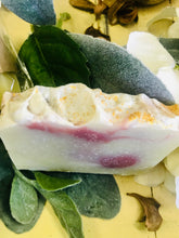 Load image into Gallery viewer, Mediterranean Fig Soap