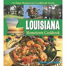 Louisiana Hometown Cookbook
