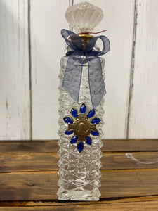 #14 Holy Water Bottle - Our Lady