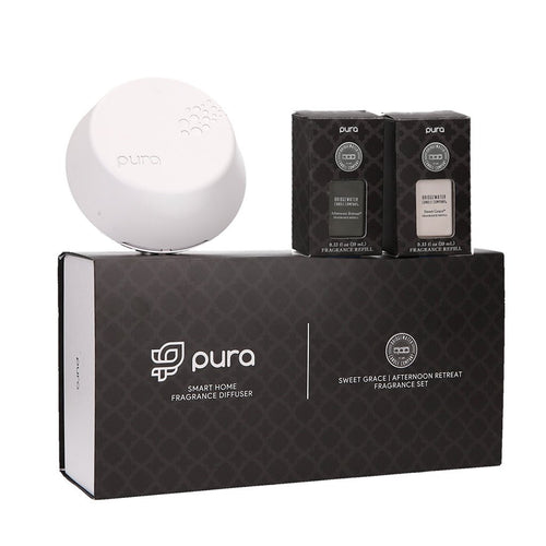 Pura Smart Home Fragrance Diffuser