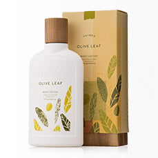 Thymes Olive Leaf- Body Lotion
