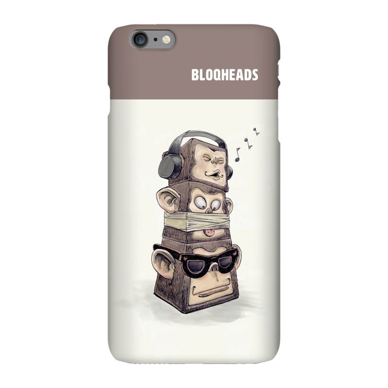 Monkey Totem Phone Case