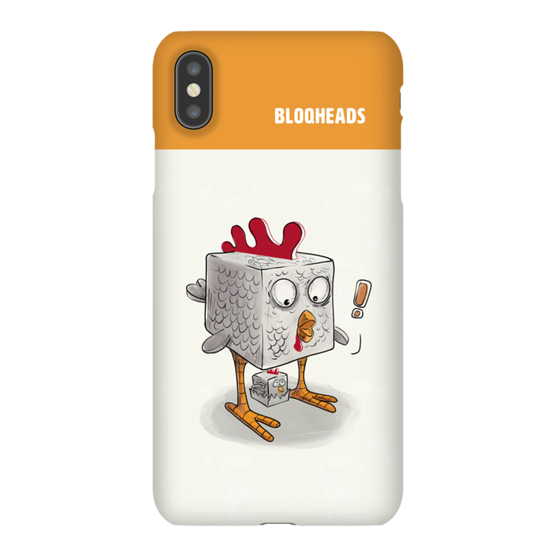Surprise! Phone Case