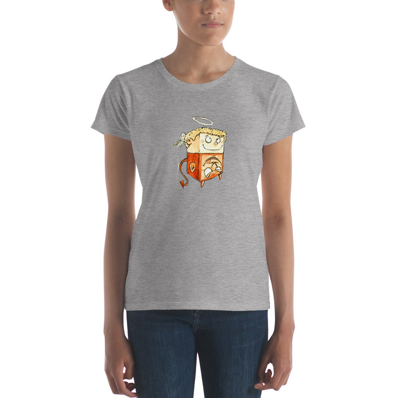 Food Fight! Men's Tee