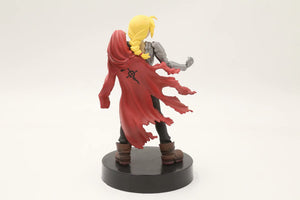 Edward Elric Action Figure