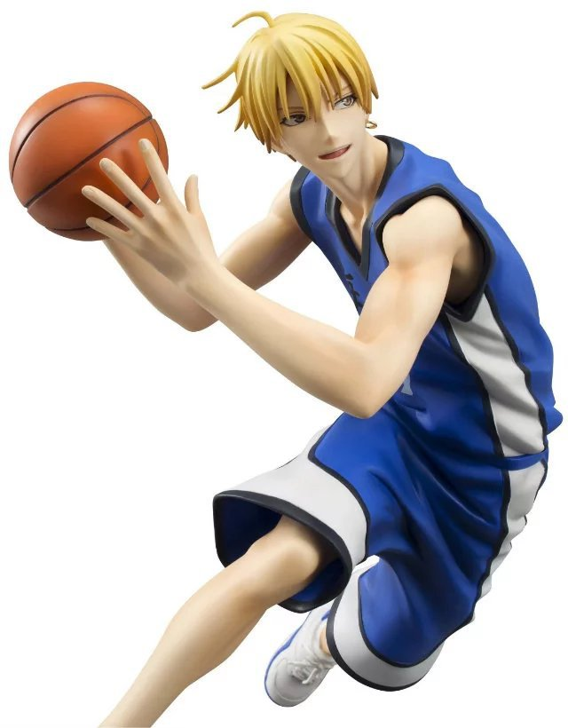 Ryōta Kise Action Figure