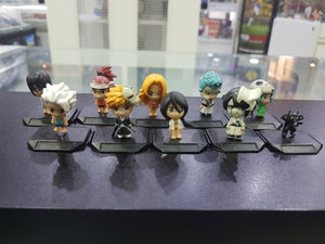 Bleach Nendoroid Figurine Set
