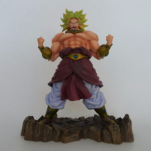 Broly Action Figure