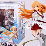 Aincrad Asuna Action Figure